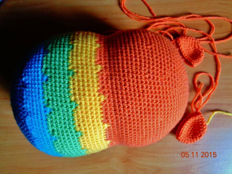 Impossibear Crochet Amigurumi Pattern Category Christieroad Itsachat